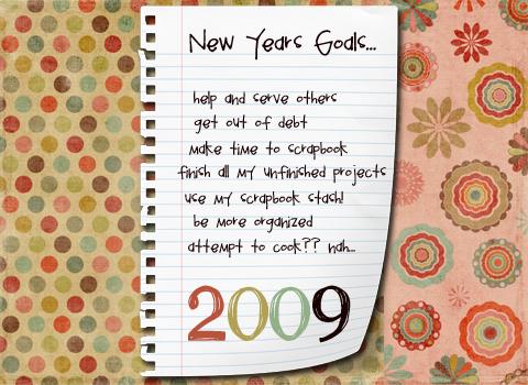 2009goals