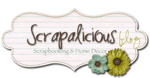 Scrapalicious blog
