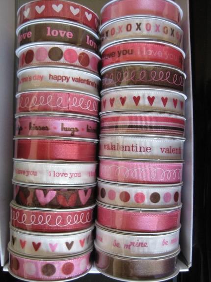 Ac ribbons