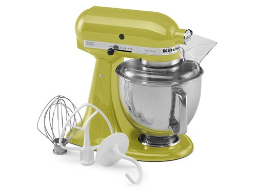 Pear kitchen aid