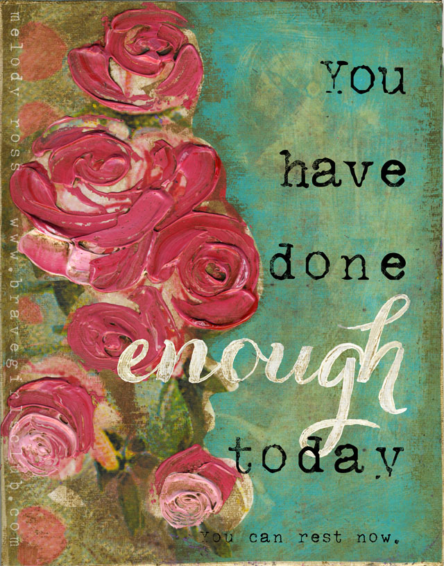 You-have-done-enough-today