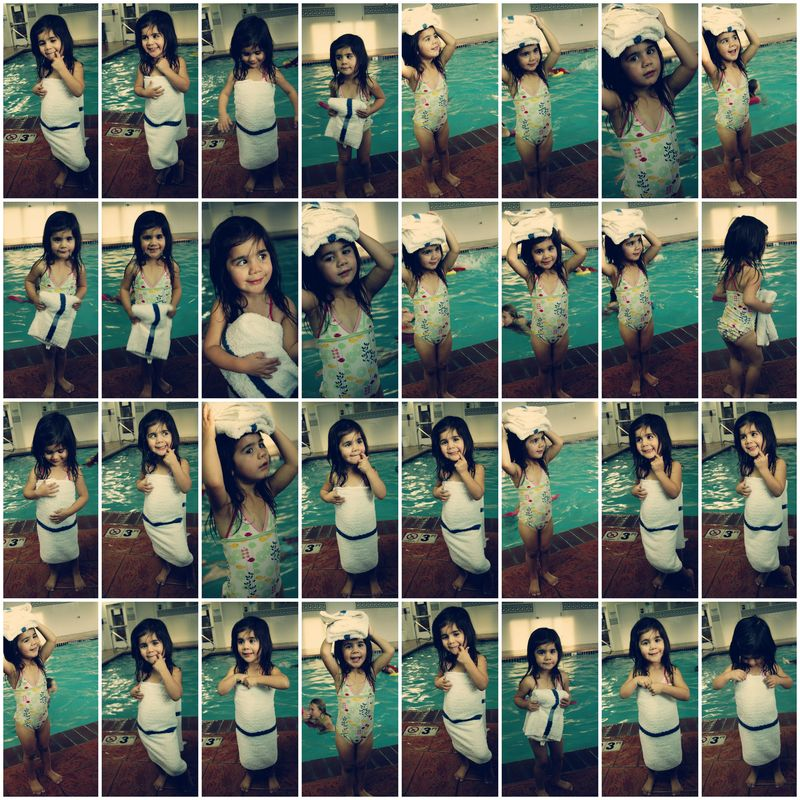 Isa collage