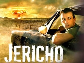 Jericho-show