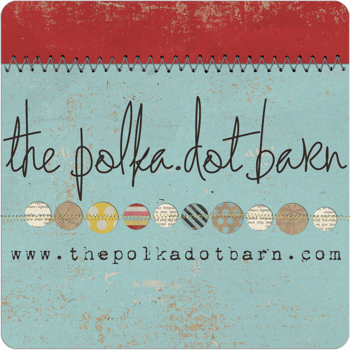 The polka dot barn website