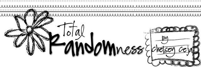 Chelsey-Randomness-1