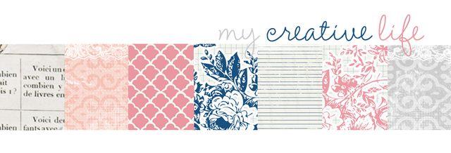 My creative life_banner
